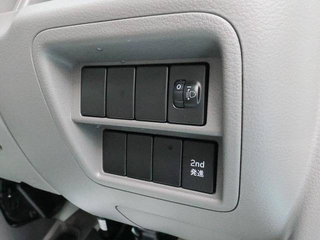 DX 走行1973km 新車メーカー保証5年 10万km キーレスエントリー オーバヘッドコンソール ポリマーボディーコーティング施工済 カラードドアミラー プライバシーガラス 2nd発進機能(12枚目)