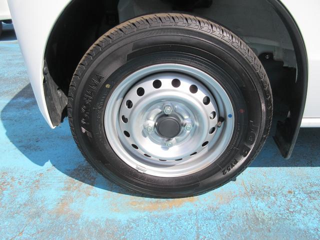 DX 走行1973km 新車メーカー保証5年 10万km キーレスエントリー オーバヘッドコンソール ポリマーボディーコーティング施工済 カラードドアミラー プライバシーガラス 2nd発進機能(44枚目)