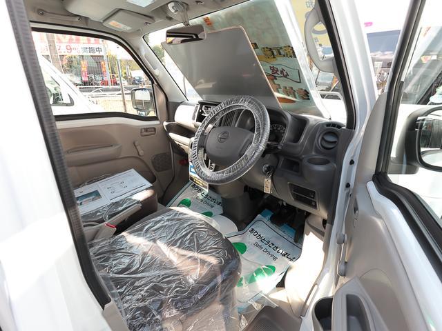 DX ハイルーフ プライバシーガラス キーレス 2nd発進機能 新車メーカー保証5年 10万km付 ポリマー施工済 ABS エアコン パワステ AM/FMラジオ セキュリティアラーム 走行2037km(5枚目)