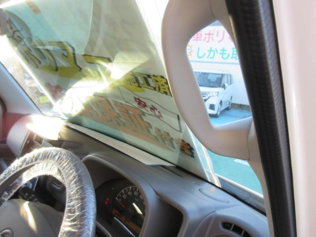 DX ハイルーフ プライバシーガラス キーレス 2nd発進機能 新車メーカー保証5年 10万km付 ポリマー施工済 ABS エアコン パワステ AM/FMラジオ セキュリティアラーム 走行2037km(9枚目)