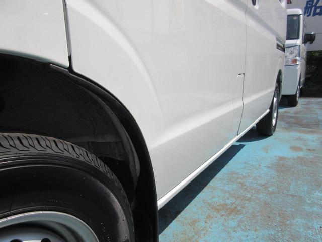 DX ハイルーフ プライバシーガラス キーレス 2nd発進機能 新車メーカー保証5年 10万km付 ポリマー施工済 ABS エアコン パワステ AM/FMラジオ セキュリティアラーム 走行2037km(49枚目)