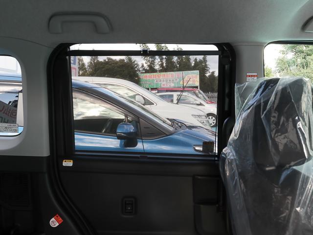 カスタムG ターボ 走行6452KM 現行モデル 前方後方衝突軽減ブレーキ メーカー保証5年 10万km付 ポリマーコーティング施工済 両側パワースライドドア LEDヘッドランプ&フォグランプ バックカメラ スマートキー(21枚目)