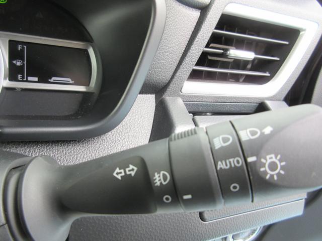 カスタムG ターボ 走行6452KM 現行モデル 前方後方衝突軽減ブレーキ メーカー保証5年 10万km付 ポリマーコーティング施工済 両側パワースライドドア LEDヘッドランプ&フォグランプ バックカメラ スマートキー(27枚目)