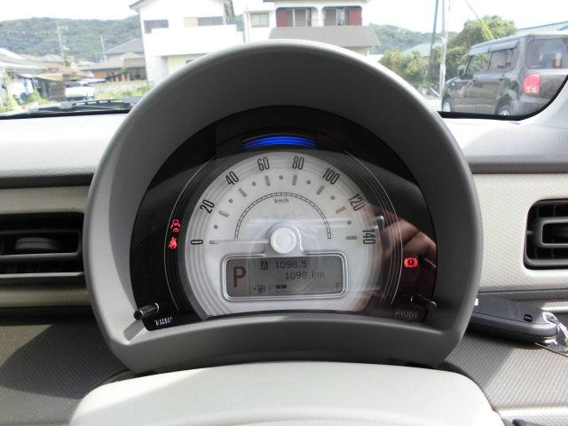 スズキ アルトラパン G 衝突被害軽減システム 下取車 純正CD スマートキー