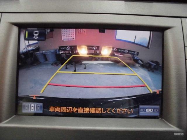 G HDDナビ Bカメラ ハーフレザー 運転席パワーシート(10枚目)