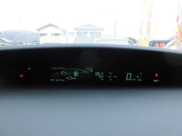 G HDDナビ Bカメラ ハーフレザー 運転席パワーシート(11枚目)