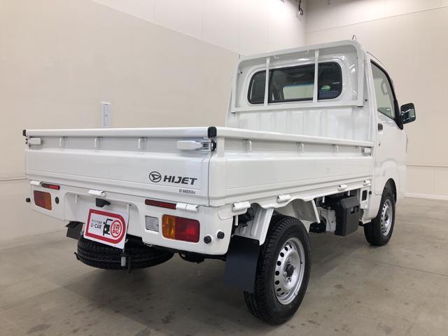 スタンダードSAIIIt 4WD 5MT(8枚目)