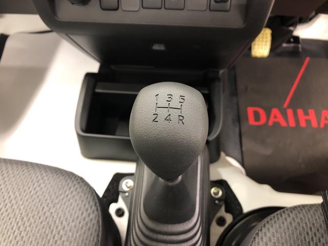 スタンダードSAIIIt 4WD 5MT(11枚目)