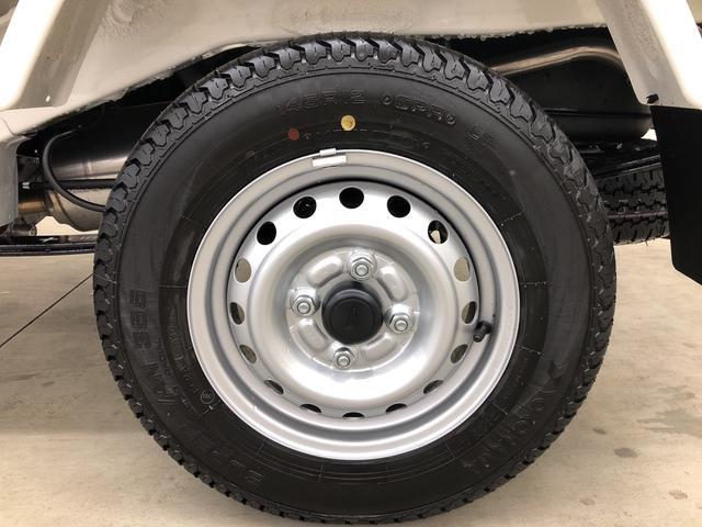 スタンダードSAIIIt 4WD 5MT(20枚目)