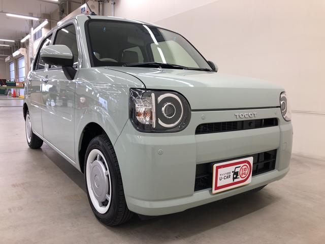G SAIII 4WD パノラマモニター シートヒーター付(6枚目)