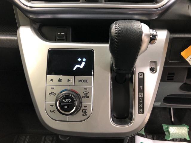 アクティバG ターボ SAII 4WD ダウンヒルアシスト付(11枚目)