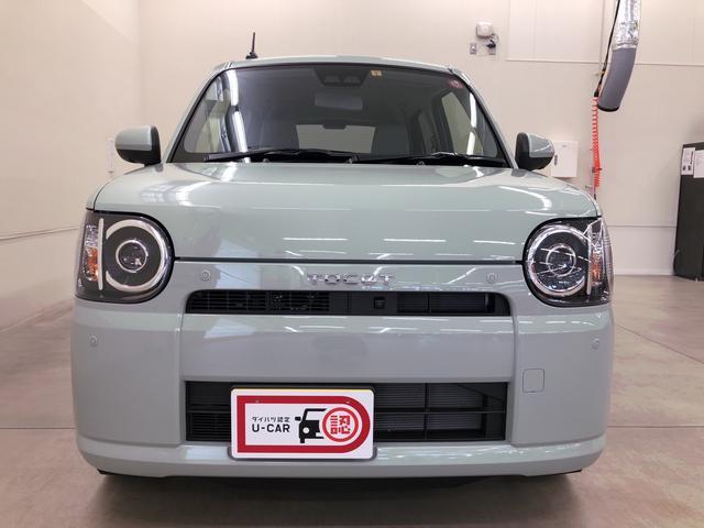 G SAIII パノラマモニター シートヒーター付(2枚目)