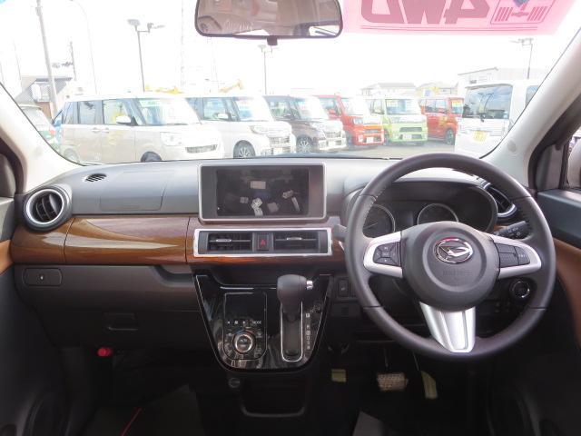 スタイルG プライムコレクション SAIII 4WD(15枚目)