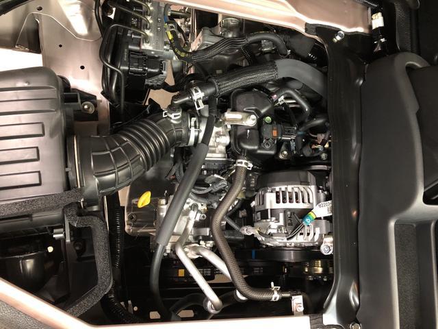 DX SAIII 4WD 4速オートマ コーナーセンサー付(17枚目)