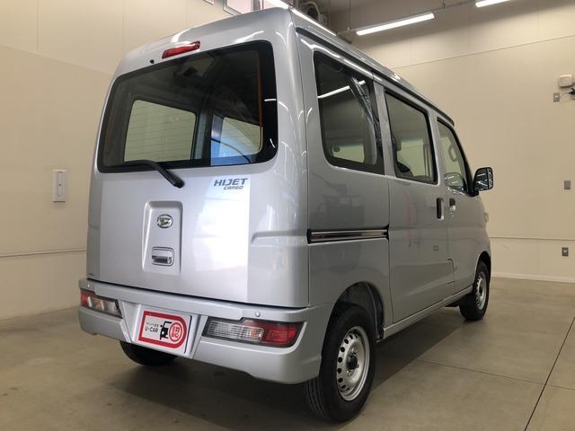 スペシャルSAIII 4WD 5速マニュアル(8枚目)