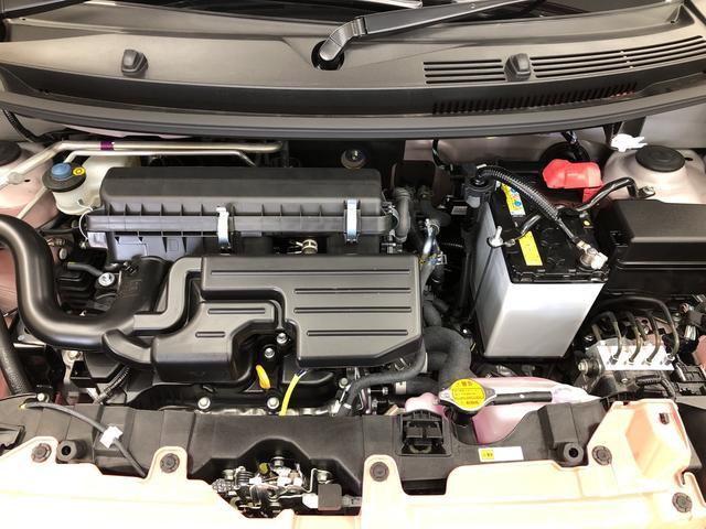 G リミテッド SA3 4WD シートヒーター パノラマM付(17枚目)