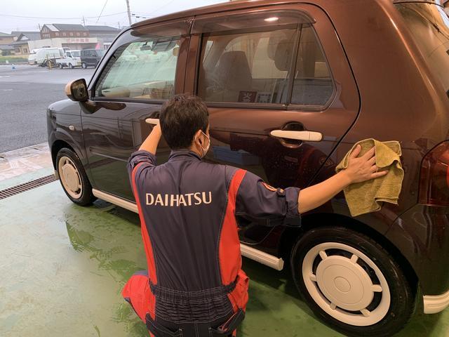 G リミテッド SA3 4WD シートヒーター パノラマM付(34枚目)