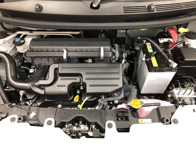 X SA3 4WD LEDヘッドライト バックカメラ付(17枚目)
