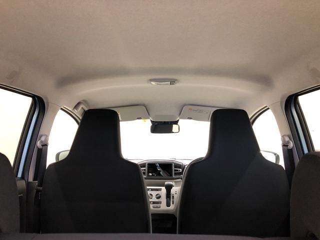 X リミテッドSA3 4WD バックカメラ付(12枚目)