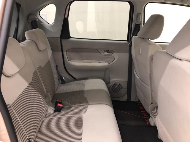 L SA3 4WD バックカメラ シートヒーター付(14枚目)
