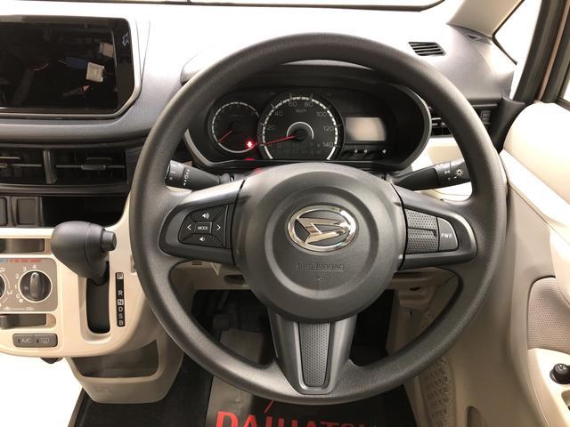 L SA3 4WD バックカメラ シートヒーター付(16枚目)
