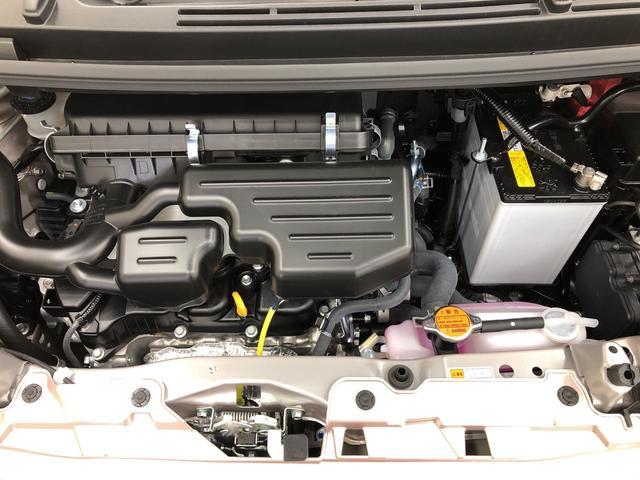 L SA3 4WD バックカメラ シートヒーター付(17枚目)