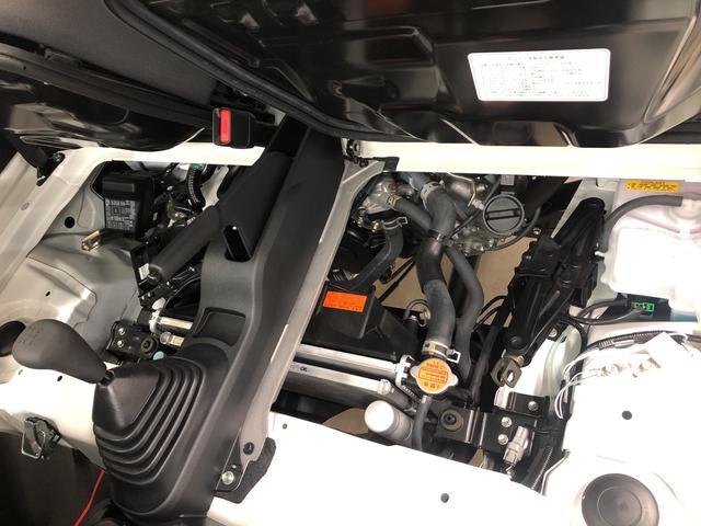 スタンダードSA3t LEDヘッドライト 5速マニュアル(17枚目)