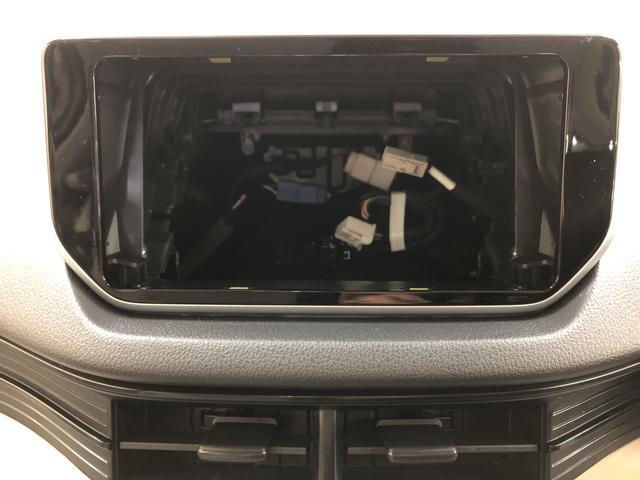 4WD LーSA3 バックカメラ付 4WD スマアシ3 バックカメラ キーレスエントリー 運転席シートヒーター(10枚目)