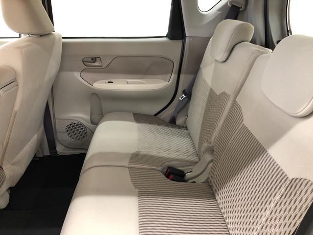 4WD LーSA3 バックカメラ付 4WD スマアシ3 バックカメラ キーレスエントリー 運転席シートヒーター(14枚目)