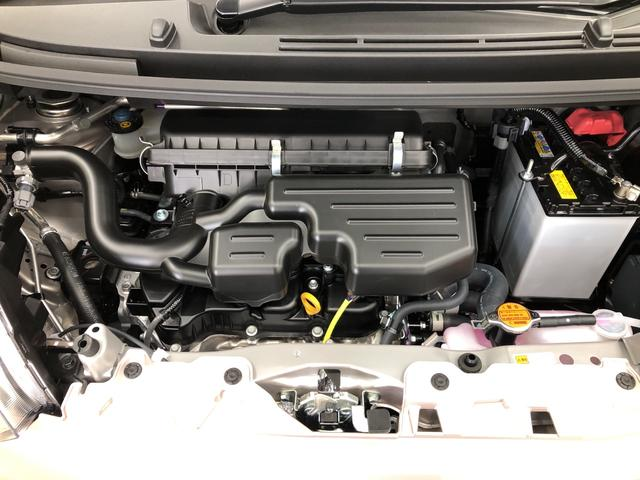 4WD LーSA3 バックカメラ付 4WD スマアシ3 バックカメラ キーレスエントリー 運転席シートヒーター(17枚目)