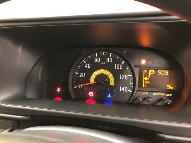 DX SAIII スマアシ3 ご発進抑制制御機能 コーナーセンサー LEDライト キーレスエントリー オートハイビーム 運転席助手席エアバッグ オーバーヘッドシェルフ ラジオ LEDライト(21枚目)