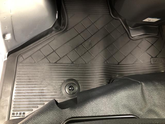 DX SAIII スマアシ3 ご発進抑制制御機能 コーナーセンサー LEDライト キーレスエントリー オートハイビーム 運転席助手席エアバッグ オーバーヘッドシェルフ ラジオ LEDライト(33枚目)