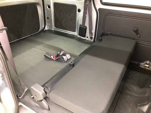 DX SAIII スマアシ3 ご発進抑制制御機能 コーナーセンサー LEDライト キーレスエントリー オートハイビーム 運転席助手席エアバッグ オーバーヘッドシェルフ ラジオ LEDライト(38枚目)