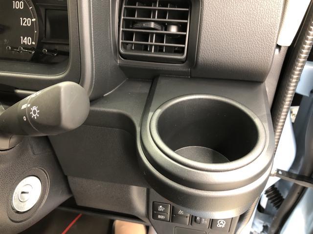 DX SA3 4WD 5速マニュアル LEDライト付 スマアシ3 コーナーセンサー ご発進抑制制御機能 先行車発進お知らせ機能 オートハイビーム LEDライト キーレスエントリー オーバーヘッドシェルフ(24枚目)