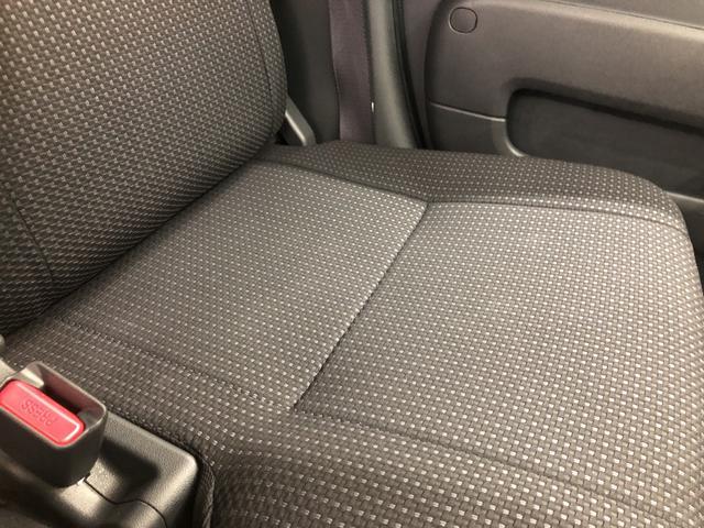 DX SA3 4WD 5速マニュアル LEDライト付 スマアシ3 コーナーセンサー ご発進抑制制御機能 先行車発進お知らせ機能 オートハイビーム LEDライト キーレスエントリー オーバーヘッドシェルフ(30枚目)