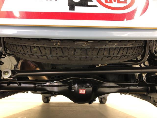 DX SA3 4WD 5速マニュアル LEDライト付 スマアシ3 コーナーセンサー ご発進抑制制御機能 先行車発進お知らせ機能 オートハイビーム LEDライト キーレスエントリー オーバーヘッドシェルフ(38枚目)