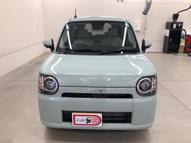 G リミテッド SAIII 4WD パノラマカメラ コーナーセンサー LEDライト サイドエアバッグ カーテンエアバッグ 運転席助手席シートヒーター シートリフター オートエアコン オートターンミラー(2枚目)