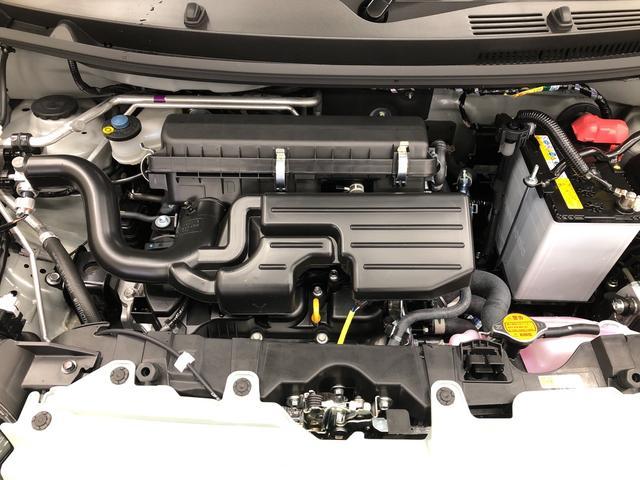 G リミテッド SAIII 4WD パノラマカメラ コーナーセンサー LEDライト サイドエアバッグ カーテンエアバッグ 運転席助手席シートヒーター シートリフター オートエアコン オートターンミラー(17枚目)