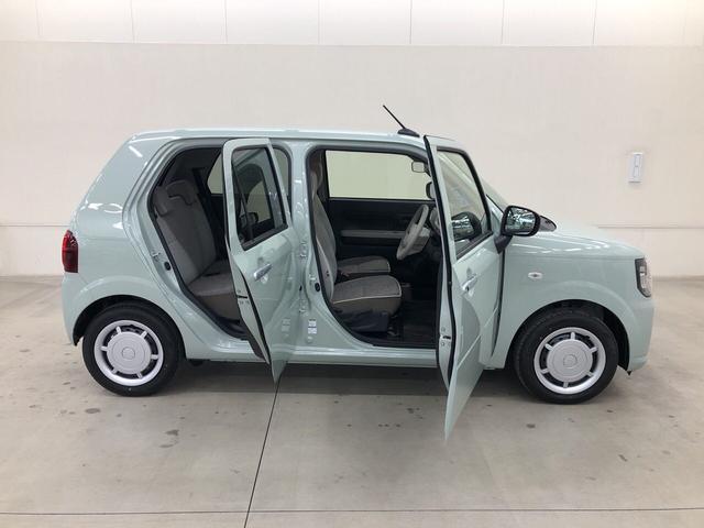 G リミテッド SAIII 4WD パノラマカメラ コーナーセンサー LEDライト サイドエアバッグ カーテンエアバッグ 運転席助手席シートヒーター シートリフター オートエアコン オートターンミラー(35枚目)