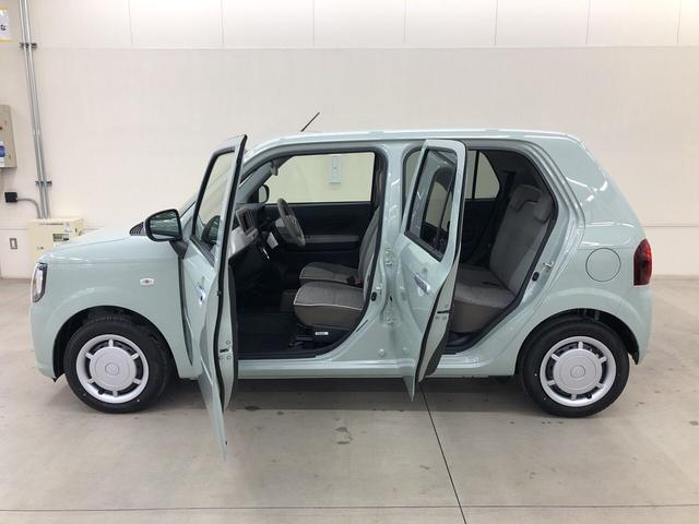 G リミテッド SAIII 4WD パノラマカメラ コーナーセンサー LEDライト サイドエアバッグ カーテンエアバッグ 運転席助手席シートヒーター シートリフター オートエアコン オートターンミラー(36枚目)