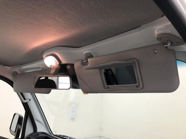 スタンダードSAIIIt 4WD スマアシ3 バックソナー LEDライト 運転席エアバッグ エアコン パワステ ラジオ(28枚目)