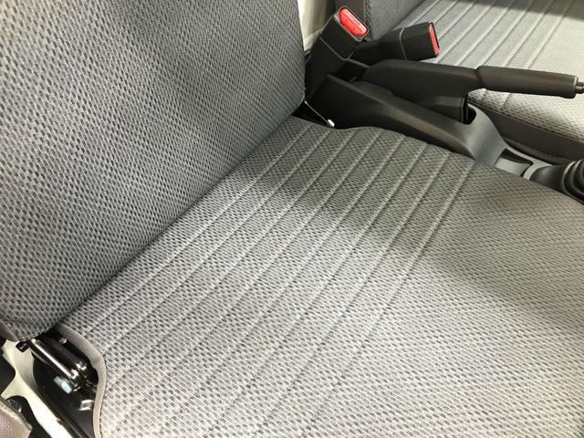 スタンダードSAIIIt 4WD スマアシ3 バックソナー LEDライト 運転席エアバッグ エアコン パワステ ラジオ(29枚目)