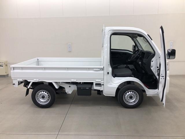 スタンダードSAIIIt 4WD スマアシ3 バックソナー LEDライト 運転席エアバッグ エアコン パワステ ラジオ(33枚目)