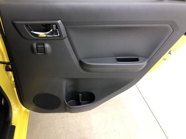 X リミテッドSA3 4WD バックカメラ LEDライト(28枚目)