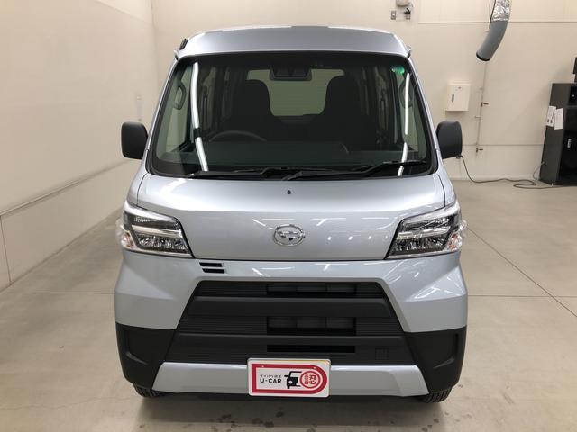 DX SA3 4WD LEDライト コーナーセンサー付(2枚目)