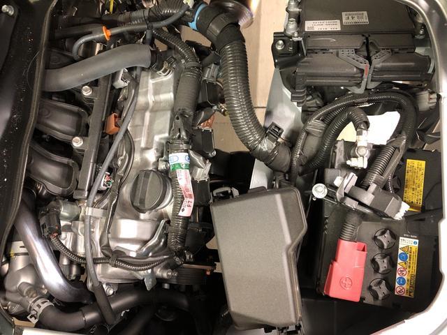 DX SA3 4WD LEDライト コーナーセンサー付(17枚目)