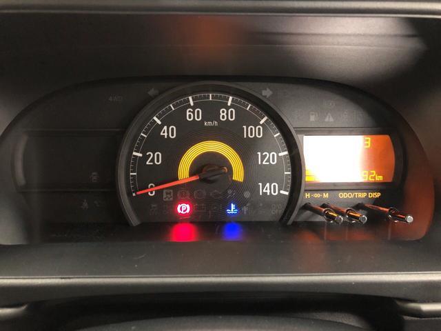 DX SA3 4WD LEDライト コーナーセンサー付(21枚目)