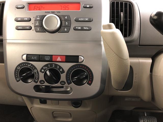 L 4WD キーレス マニュアルエアコン 片側スライドドア(11枚目)