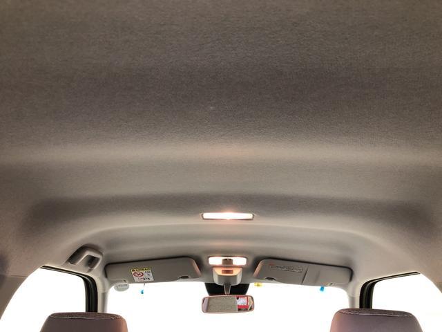 X SA3 4WD LEDライト バックカメラ付 4WD LEDライト バックカメラ コーナーセンサー キーフリー(12枚目)