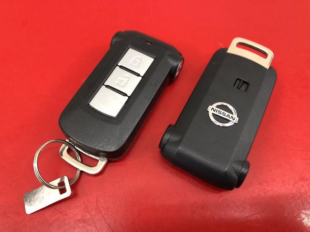 X Vセレクション 2WD プッシュスタート オートエアコン 両側電動スライドドア 電動ドアミラー(23枚目)